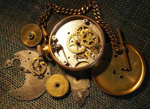 Saatin Tarihçesi