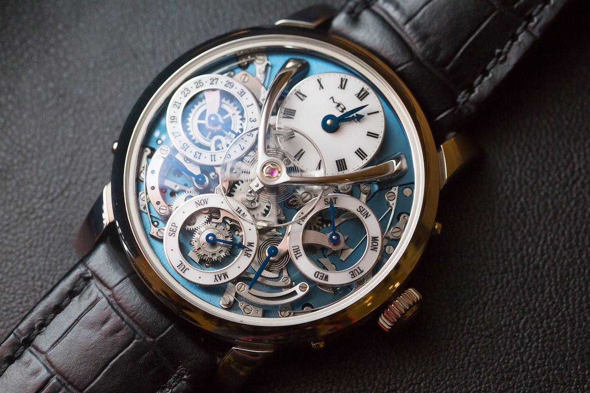 Perpetual Saat Nedir ? Nasıl Çalışır ?