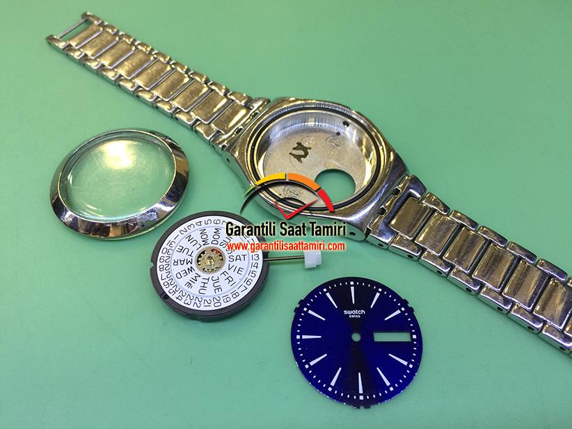 Swatch YLS713G Saat Tamiri