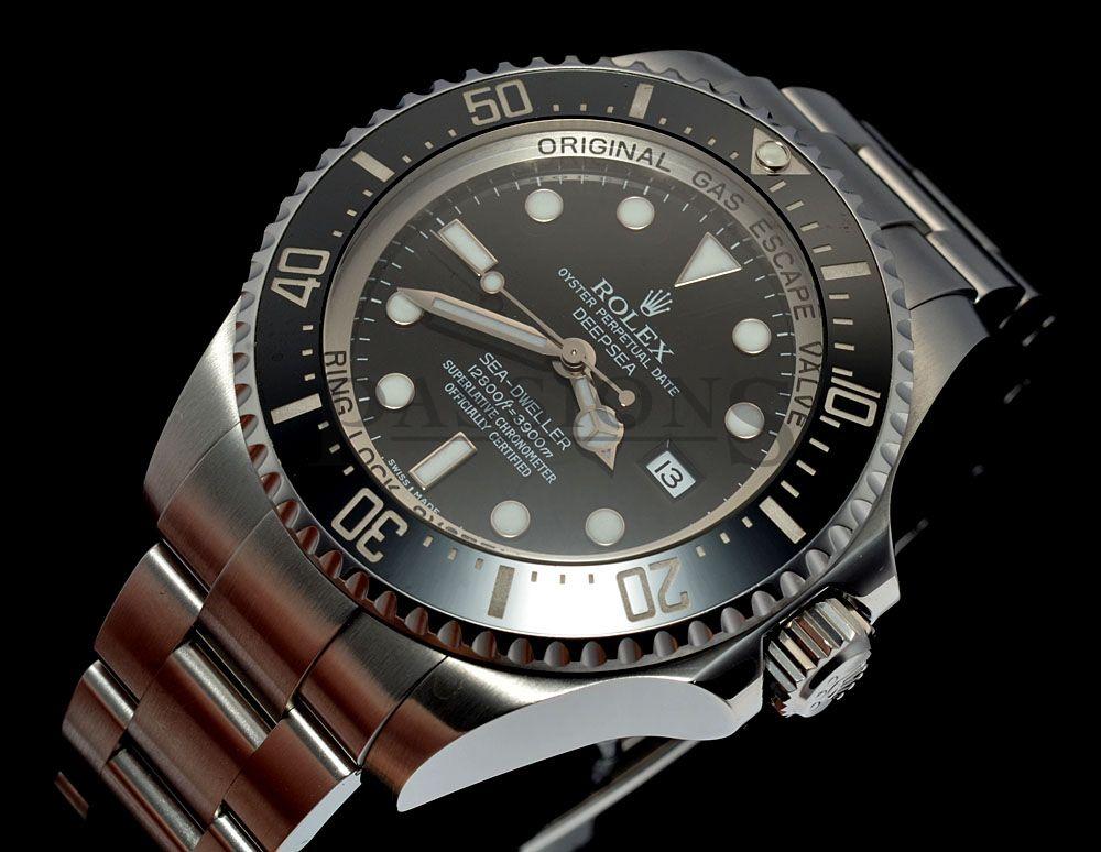 Rolex DeepSea Saat Tamiri ve Bakımı - Rolex 3135 Kalibre
