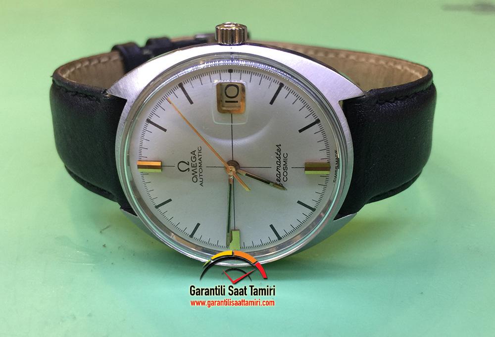 Omega Seamaster Cosmic Saat Tamiri ve Bakımı - Omega Kalibre 565